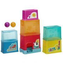 Playskool Blocos de Empilhar (usado) - Sem faixa etaria - Playskool