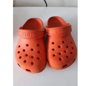 CROCS tam 8/9 - 24 - Crocs