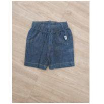 Shorts Hering P - 0 a 3 meses - Hering Kids
