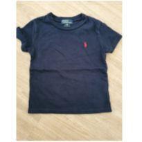 Camiseta Ralph Lauren 24 meses - 2 anos - Ralph Lauren