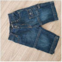 Calça jeans Old navy 0-3 meses - 0 a 3 meses - Old Navy