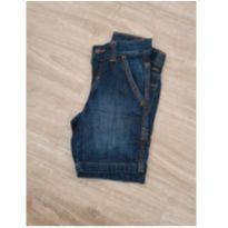 Bermuda jeans Old navy 4 - 4 anos - Old Navy