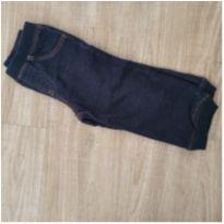 Calça moletom jeans Gap 18m - 18 meses - GAP