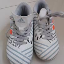 Chuteira Messi Adidas original - 27 - Adidas