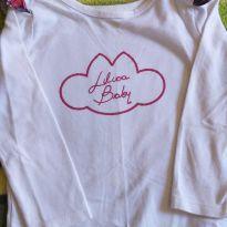 Body Lilica baby - 18 a 24 meses - Lilica Ripilica Baby
