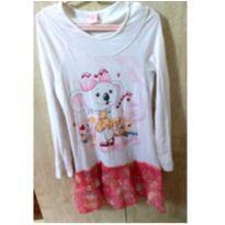 Vestido Lilica lindinho - 6 anos - Lilica Ripilica