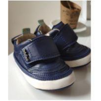 Sapato Azul - 18 - Ortofino