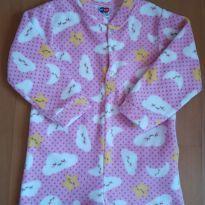Macacão pijama Soft Tip top - 2 anos - Tip Top