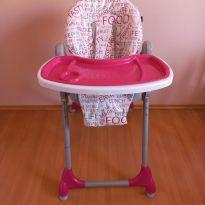 Cadeira de Alimentação -  - Love