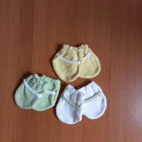 Luva de bebê -  - Safety 1st e (importado) Orbit Baby