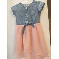 Vestido guess - 3 anos - Guess