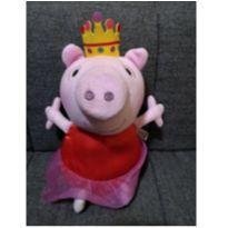 Peppa pig musical -  - Mattel