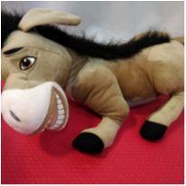 Pelúcia burro do Sherek -  - Sem marca