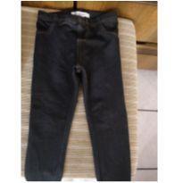 Calça legging tipo jeans Primark França - 3 anos - Primark