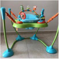 Jumper Safety 1st - Play Time Azul -  - Safety 1st
