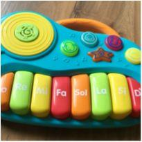 Teclado musical -  - Win Fun