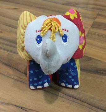 Elefantinho colorido - Sem faixa etaria - Chicco
