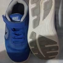 Nikezinho azulsinho - 25 - Nike