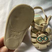 Sandália pimpolho - 04 - Pimpolho