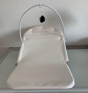 Trocador anti-refluxo Cecibon. Retirar no local - Sem faixa etaria - Marca não registrada
