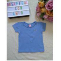 Blusinha Lilica (9-12 meses) - 9 a 12 meses - Lilica Ripilica