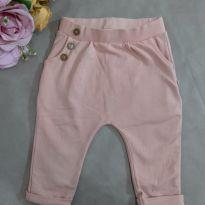 Calça Saruel Teddyboom (3-6 meses) - 3 a 6 meses - Teddy Boom