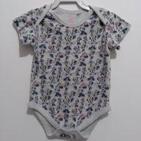 Body Minnie Disney Baby 9-12 meses - 9 a 12 meses - Disney baby