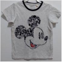 Blusa do Mickey 3 anos - 3 anos - Disney