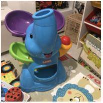 Elefante Playskool -  - Playskool