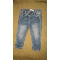 Calça jeans Zara baby - 9 a 12 meses - Zara Baby