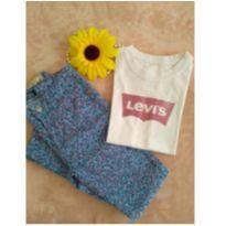 Calça Levis - 5 anos - Levi`s