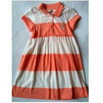 Vestido Milon - 4 anos - Milon