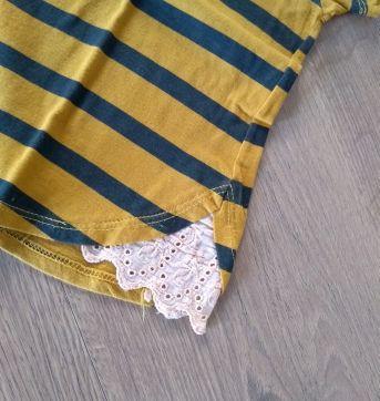 Camiseta Fábula - 6 anos - Fábula