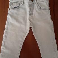 Calça jeans Zara 6 a 9 meses - 6 a 9 meses - Zara Baby