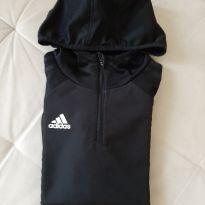 Blusa adidas Climawarm Tam 10-12 anos - 10 anos - Adidas