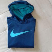 Blusa Nike Therma Fit 10-12 anos - 10 anos - Nike