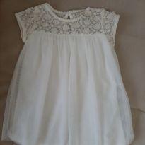 Vestido Zara 12/18 meses - 12 a 18 meses - Zara