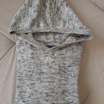 Blusa de fio OshKosh 10 anos - 10 anos - OshKosh