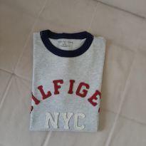 Camiseta  Tommy Hilfiger Tam 8-10 anos