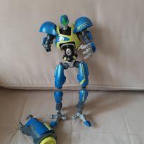 Boneco Cytro lança água Max Steel -  - Mattel