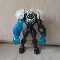 Boneco max steel turbo força extrema -  - Mattel
