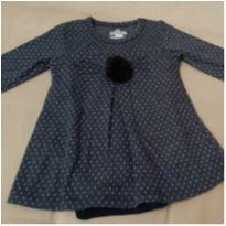 Vestido body Milon G - 6 meses - Milon