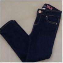 Calça jeans Gap Tam 4 anos - 4 anos - Gap Kids