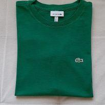 Camiseta Lacoste 12 anos
