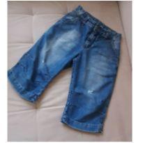 Bermuda jeans  Brooksfield Tam 8-10 anos - 8 anos - Brooksfield Júnior