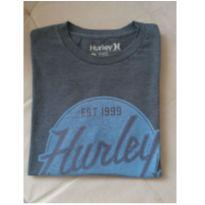 Camiseta Hurley 8 anos - 8 anos - Hurley