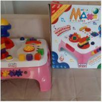Mesa de atividades Magic toys -  - Magic Toys