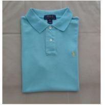 Camisa Polo Ralph Lauren 10-12 anos - 10 anos - Polo Ralph Lauren