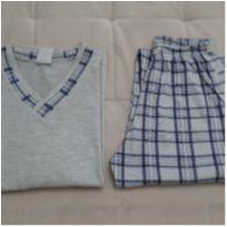 Pijama menino 12 anos - 12 anos - Sem marca