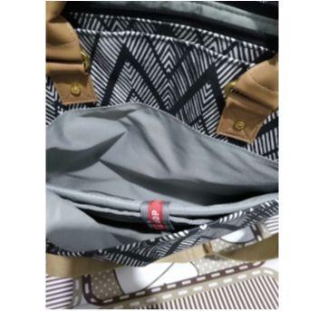 Bolsa Maternidade SKIP HOP Edição Limitada - Sem faixa etaria - Skip Hop e bolsa de Maternidade